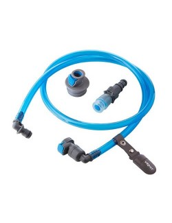 Vapur drinkslang Drinklink Hydration Tube systeem - Blauw