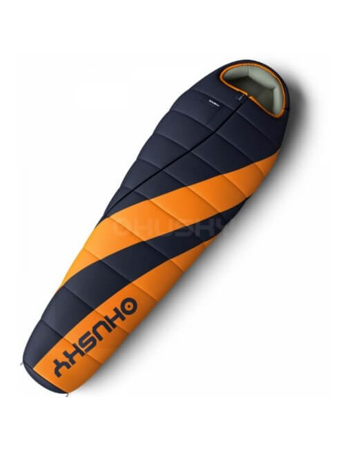Husky sleeping bag Enjoy Long - Orange