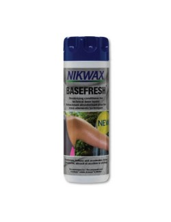 Nikwax conditioner Basefresh 300ml - speciaal voor baselayers