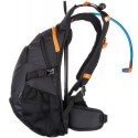 Quelle Fuse Hydration Pack 3 + 9 L - Schwarz/Rot