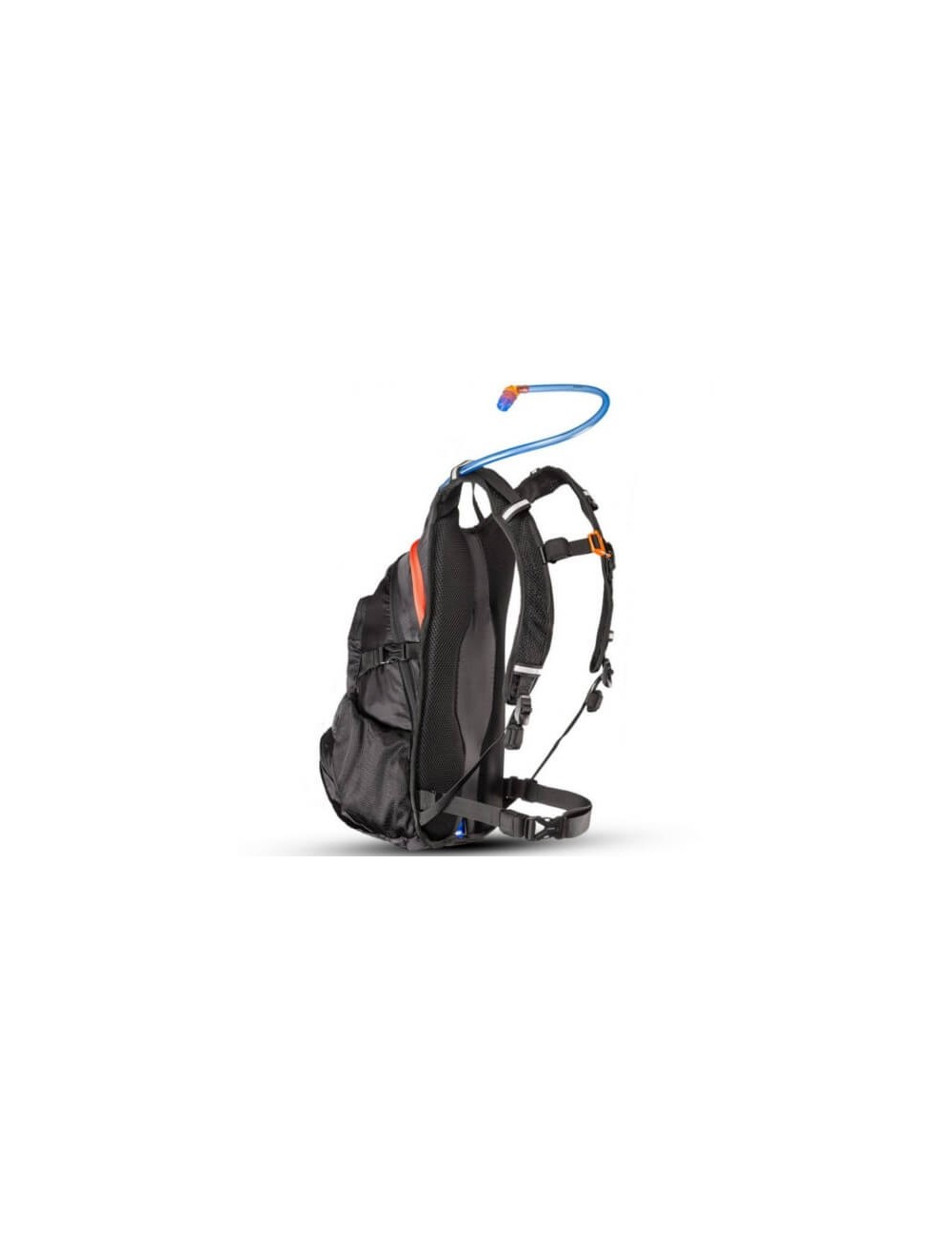 Source hydration pack Fuse 3 + 9 liter rugzak - Oranje- Geel
