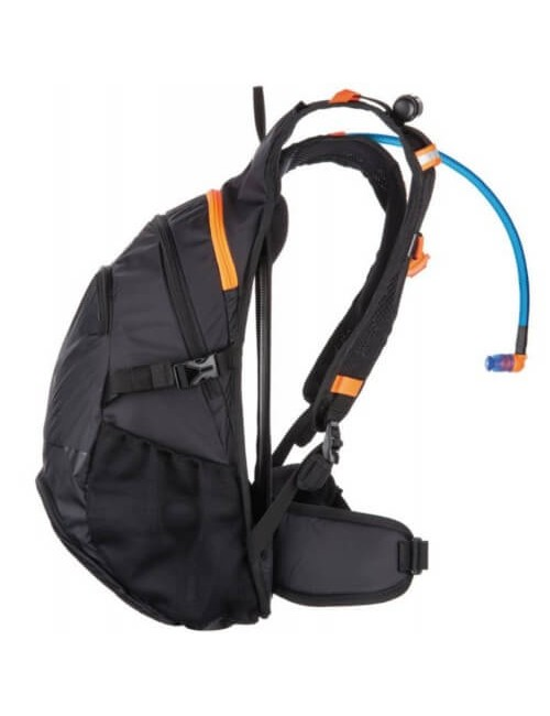Source Fuse Hydration Pack 3 + 9 L - Black/Red