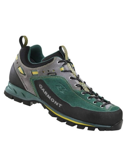Garmont hiking boots Dragontail MNT GTX® Cat A - Green - Grey