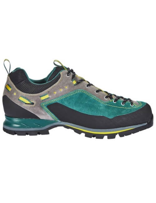 Garmont hiking boots Dragontail MNT GTX® Cat A - Green-Grey
