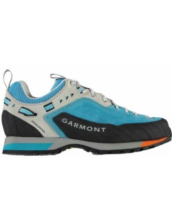 Garmont hiking boots Dragontail LT WMS Cat A Teal-Grey