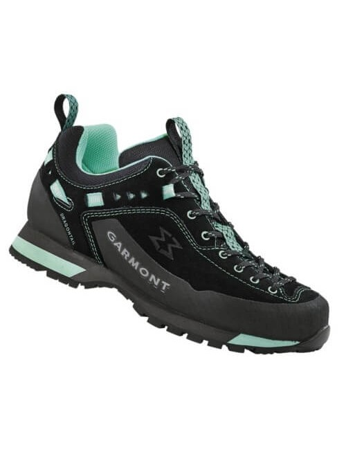 Garmont hiking boots Dragontail LT WMS Cat A Black - light Green