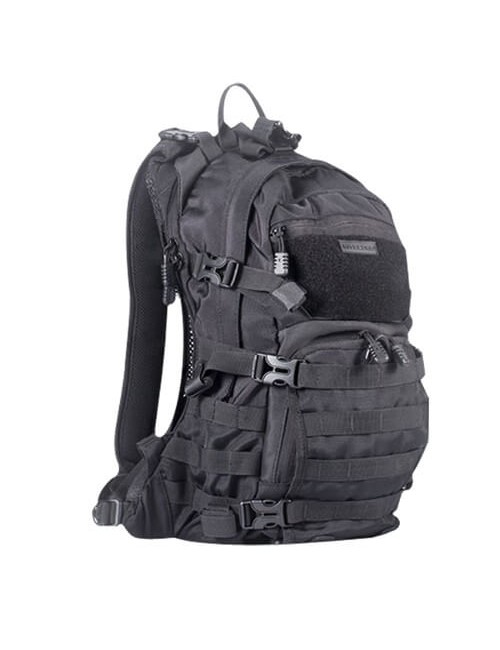 NiteCore backpack backpack BP20 Molle - 20 litre - Black