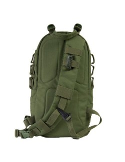 Highlander Cobra Single Strap Backpack 15L - Olive