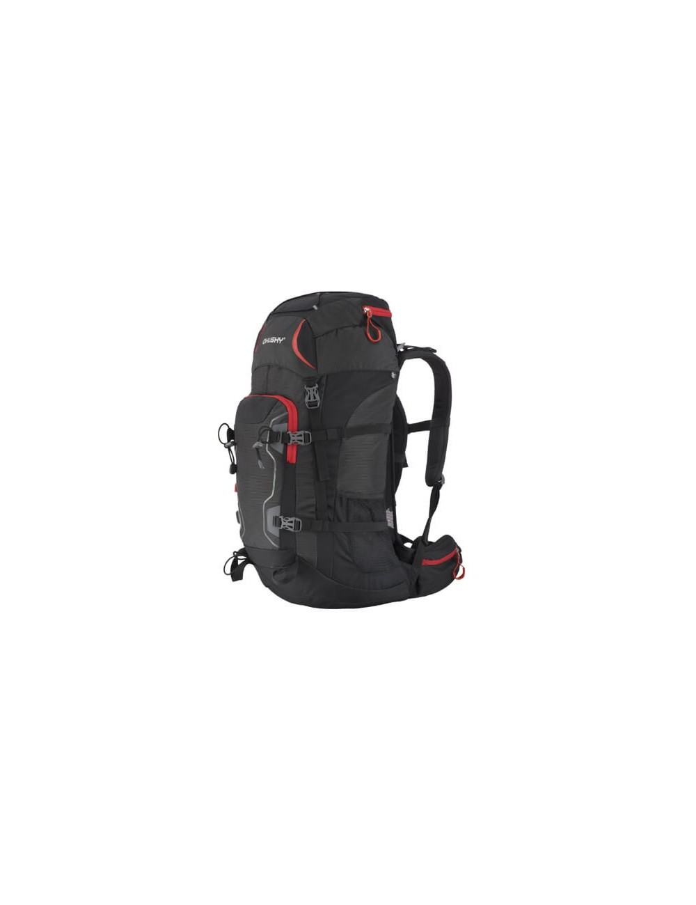 Husky rugzak Expedition Sloper 45 liter - Zwart
