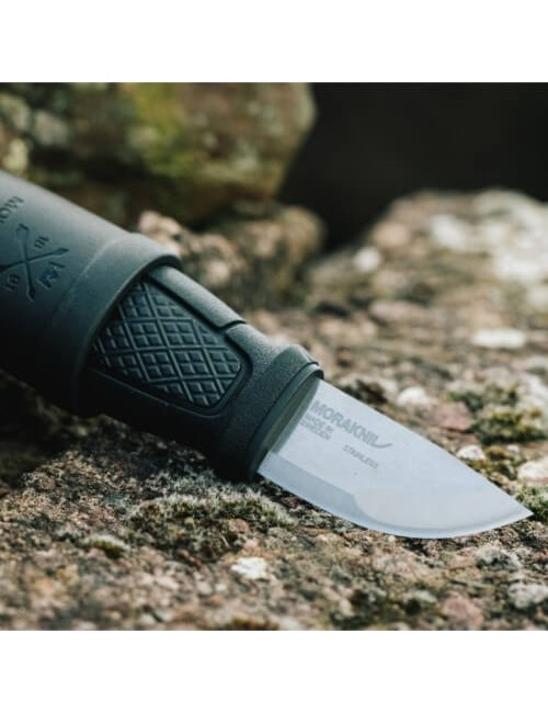 Mora Eldris Collo Coltello - Nero