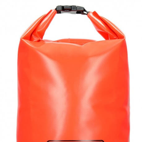 Highlander Tri-Laminat PVC Dry Bag (16 liter) - Orange