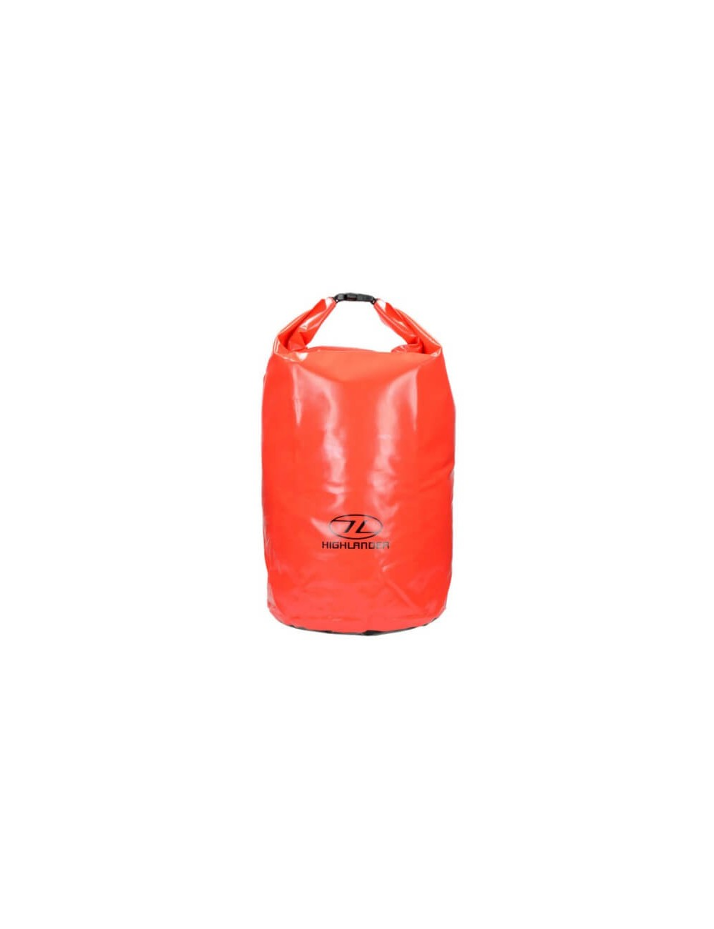 Highlander Tri Laminate PVC Dry Bag (29 litres) - Orange