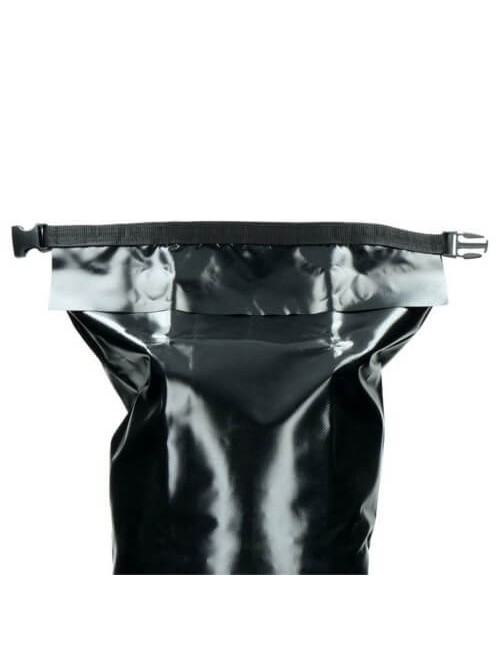 Highlander Tri Laminate PVC Dry Bag (29 liter) - Black