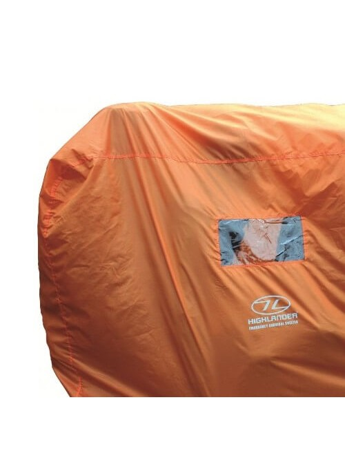 Highlander 2-3 Emergency Survival Shelter