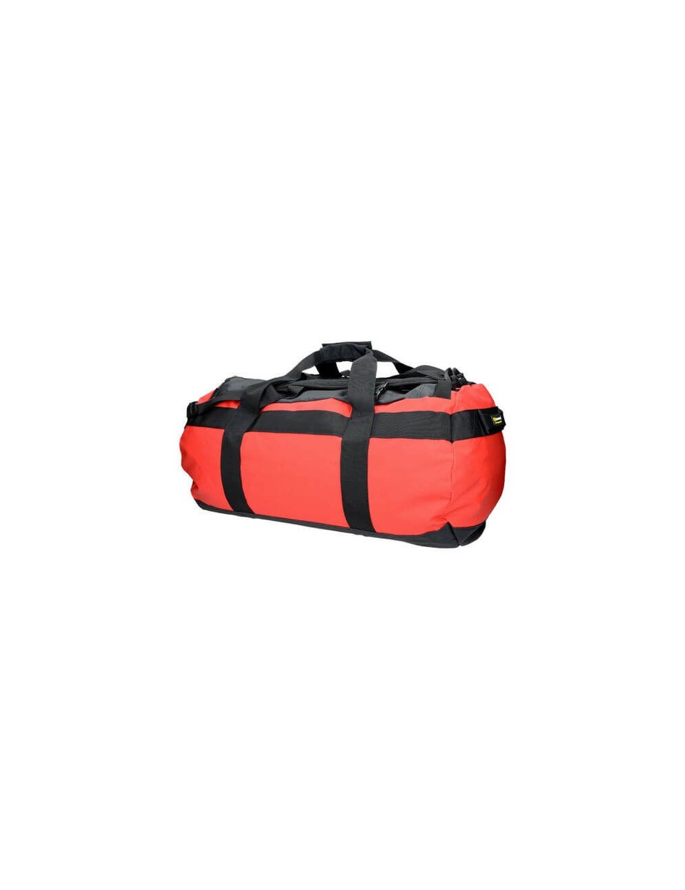 Highlander Lomond Tarpaulins Duffle Bag 65 - Red