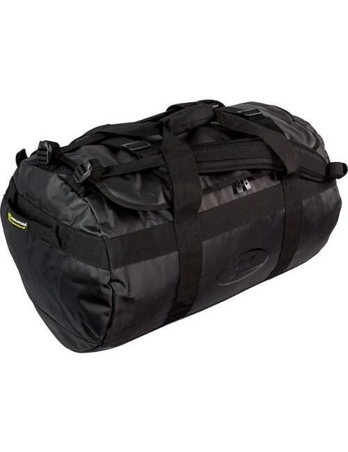 Highlander Lomond Teloni Duffle Bag 65 - Nero