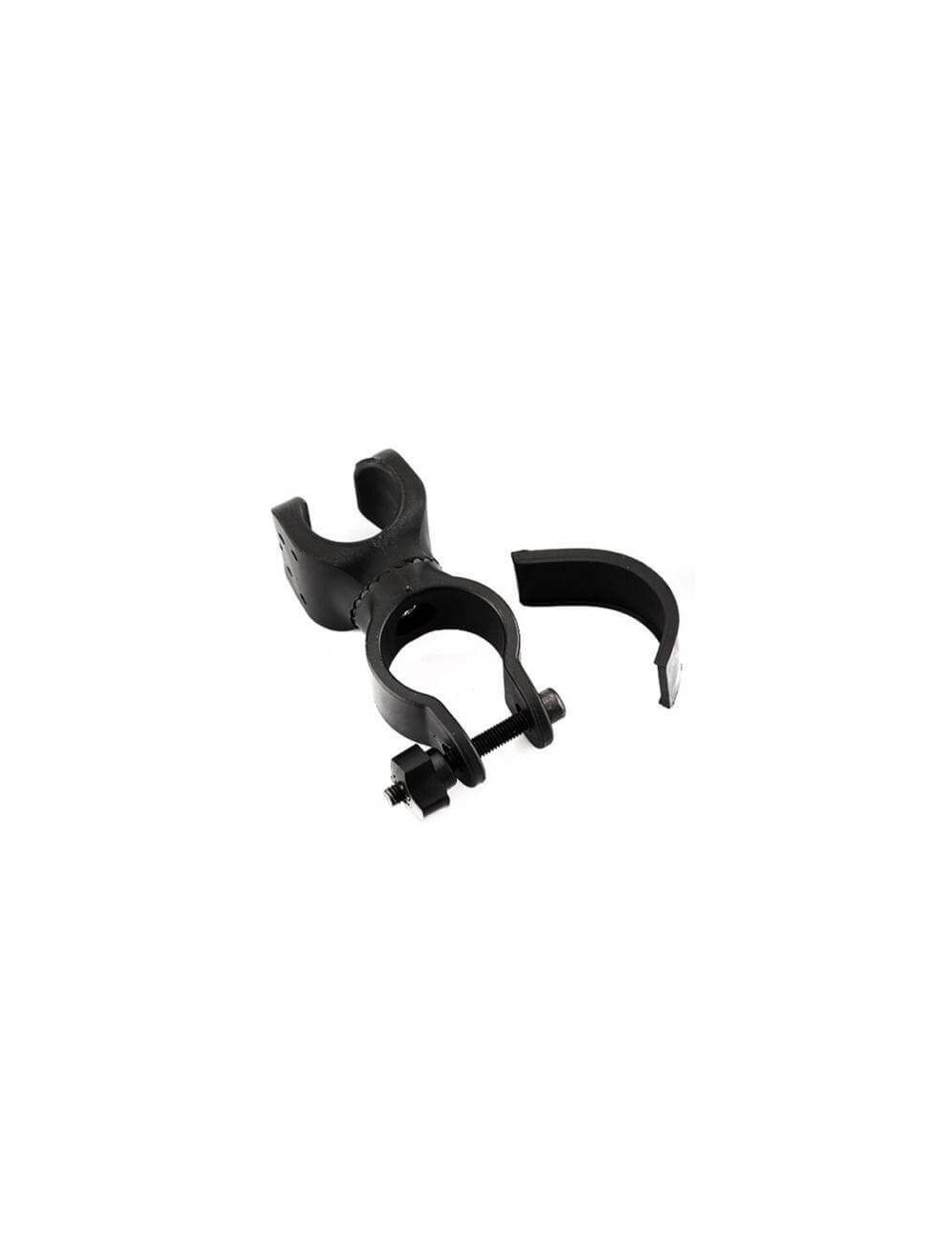 Fietsbevestiging Bike mount voor Cree Q5 mini zaklamp
