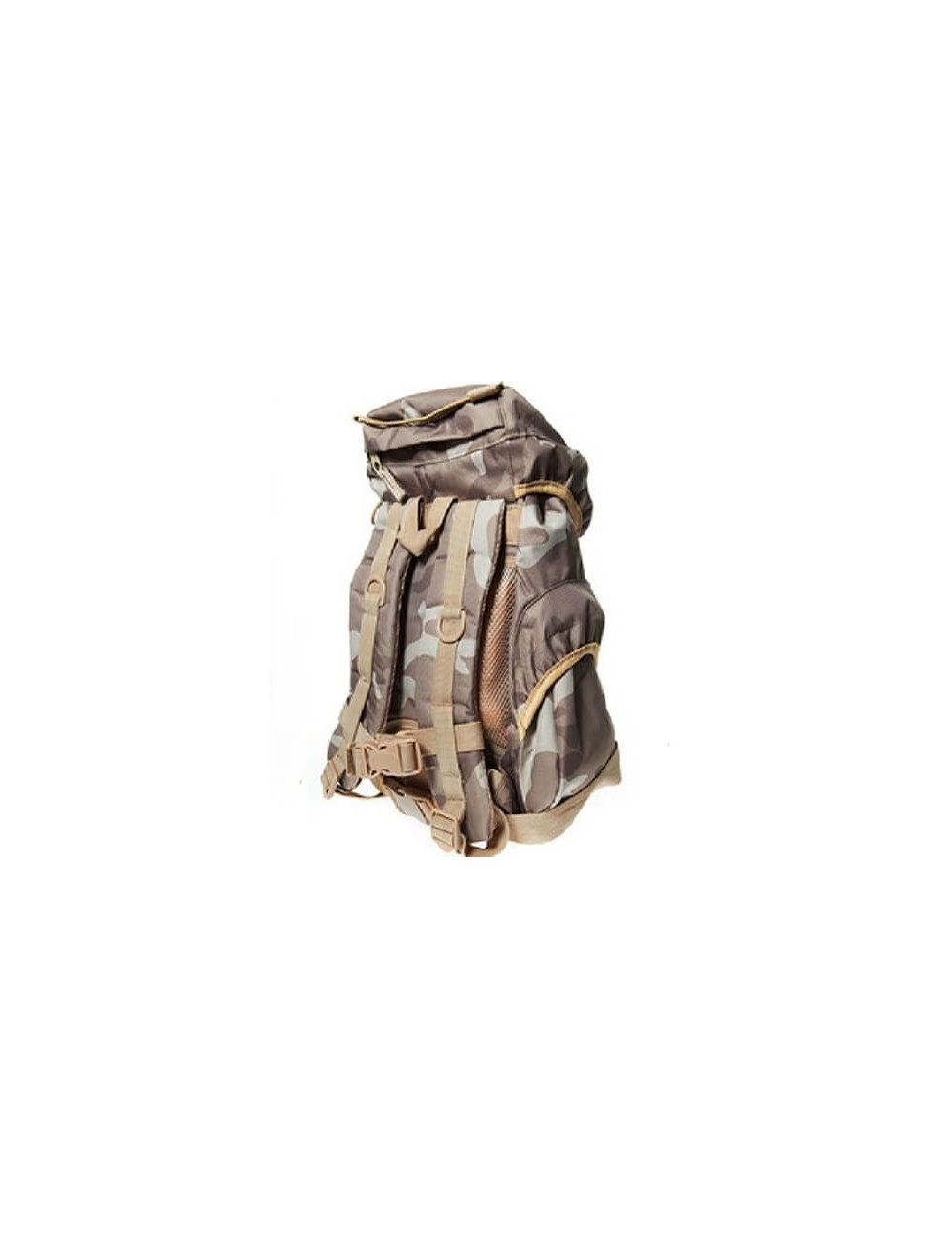 Fostex Recon Backpack 25 litre - Desert