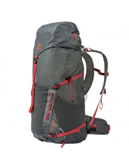 Highlander backpack Vorlich 40 litres lightweight - Grey