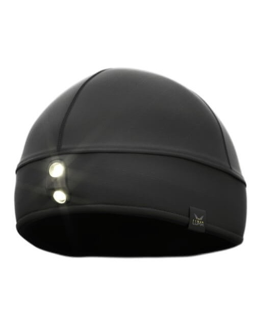 Luma Active LED combinatieset - 122 lumens, headband and hat - Black