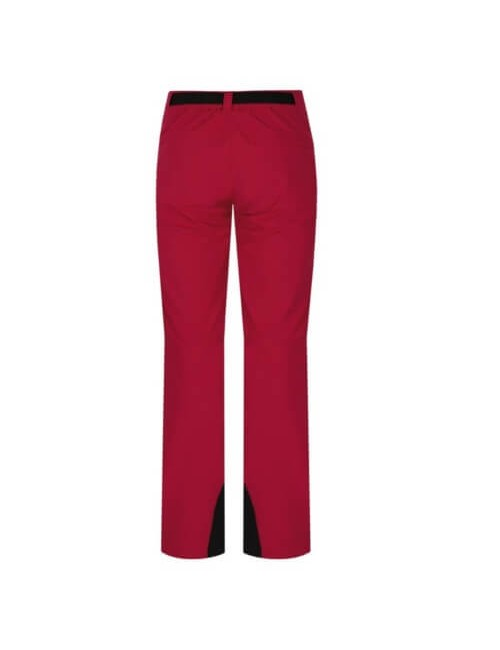 Hannah outdoor hiking pants Garwynet - softshell stretch Ladies - Pink