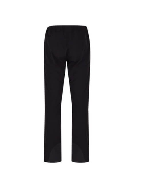 Hannah outdoor hiking pants Claim - softshell stretch Men's -Black