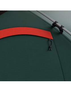 Husky Flame 2 Extreme - lichtgewicht tent - 2 persoons - Rood