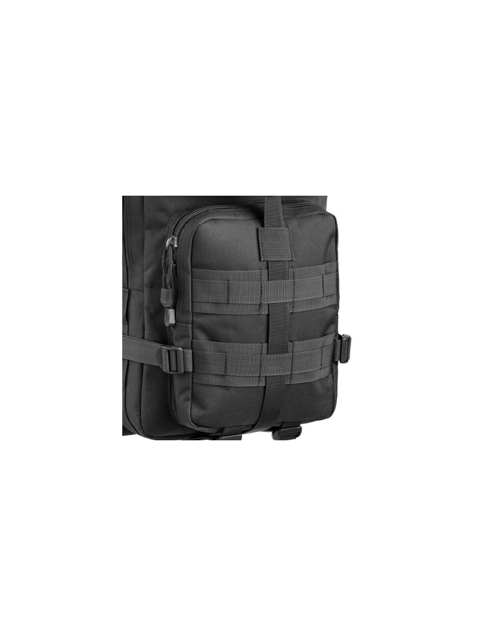 Defcon 5 rugzak Tactical backpack - Hydro compatible - 40 liter -Zwart