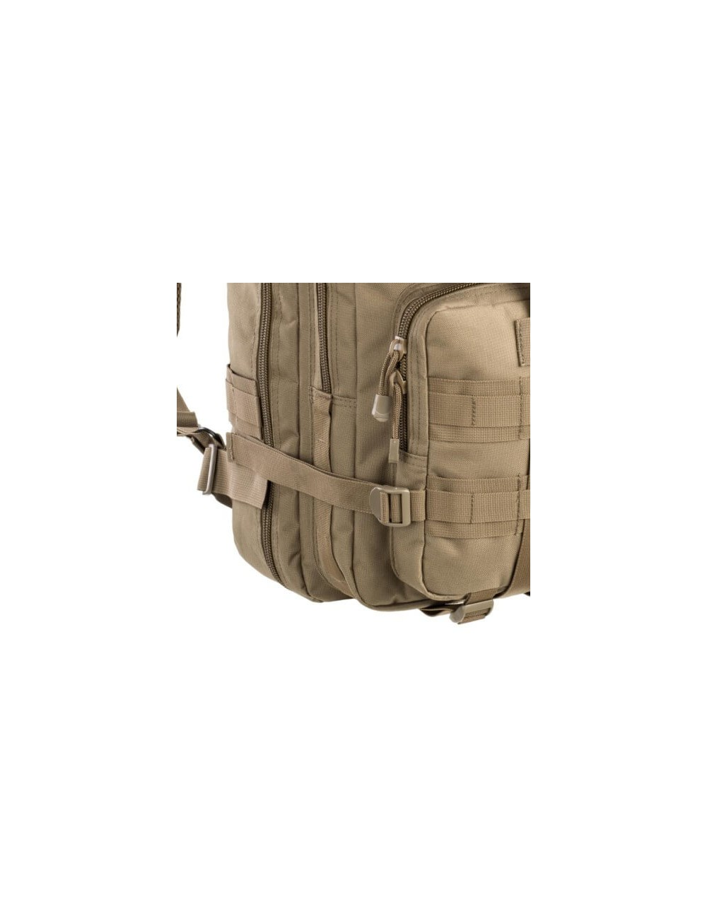 Defcon 5 rugzak Tactical backpack - Hydro compatible - 40 liter Coyote