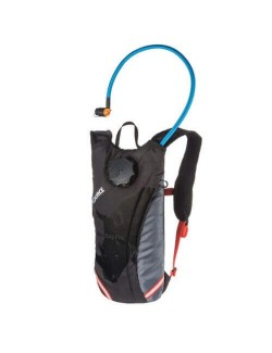 Source hydration pack Durabag Pro as a 2-litre - Grey-and-Black-ford Fiesta