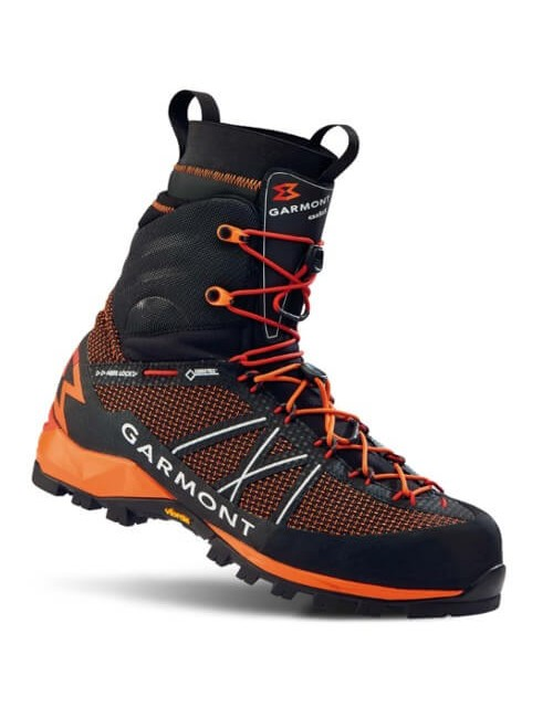 Garmont hiking boots-G-Radikal WANT to be - first, last, Orange, Black