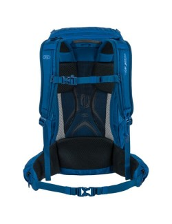 Highlander rugzak Summit New 25 liter daypack Marine Blue - Blauw