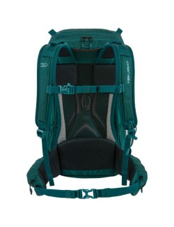 Highlander rugzak Summit New 40 liter daypack Leaf Green - Groen