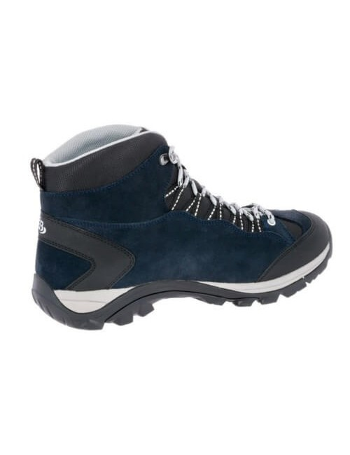 Brütting, Wanderschuhe, Mount Bona, ein High - Navy Blau