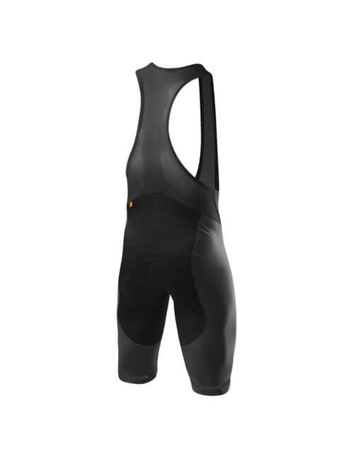 Loeffler cycling short M, Bib Shorts, Concept, X - Black, Gray