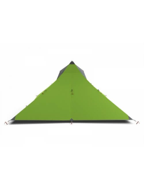 Husky Sawaj, Pull out the 2 - light weight tent - 2 person - Green