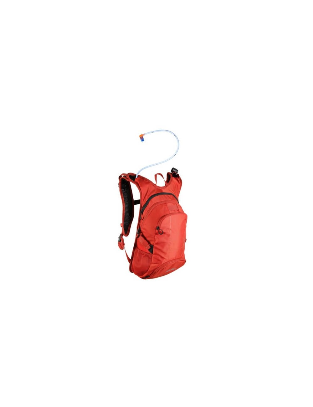 Source hydration pack Fuse 3 + 9 liter rugzak - Chili Orange - Oranje