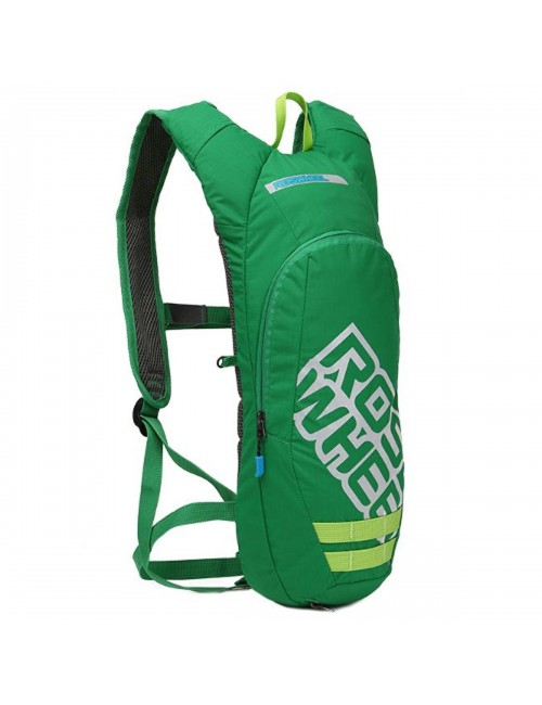 Roswheel hydrationpack backpack Hydro Lite 2.0 - 2.5 liters - Green