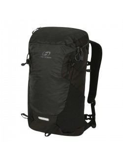Hannah Outdoor backpack Raven 28 Air-Vent - Black with Grey