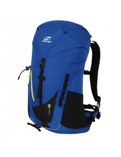 Hannah's Outdoor backpack, the Element 36 To the Air Lite Blue