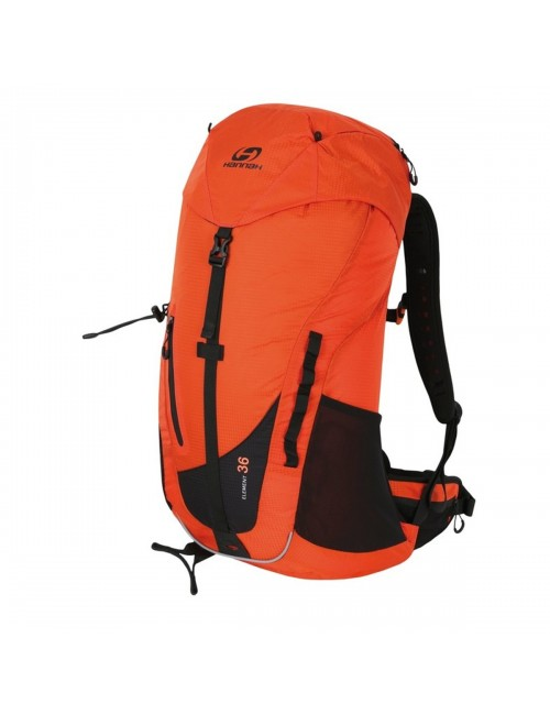 Hannah's Outdoor backpack, the Element 36 To the Air Lite Red