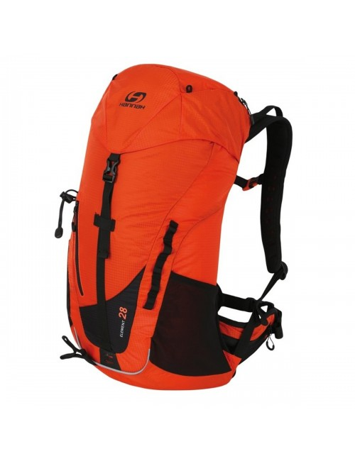 Hannah Outdoor rugzak Element 28 Air Lite - Oranje-Rood