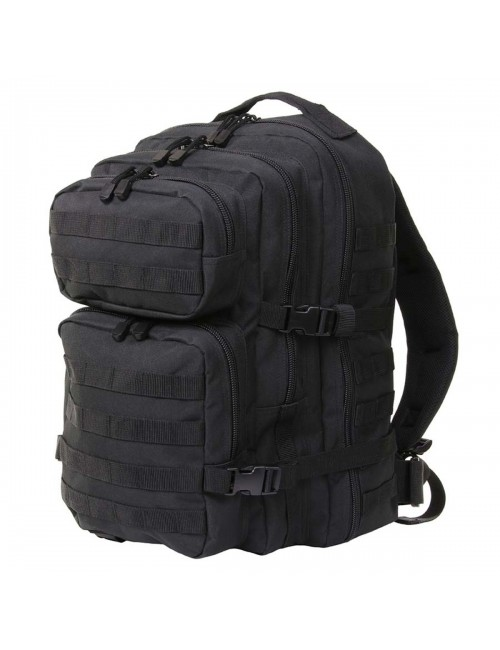 101 Inc Mountain backpack 45 liter - Black