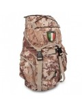 Fostex rugzak Recon Italia 15 liter - camouflage Special Forces Acu