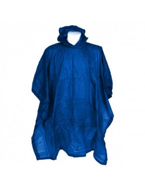 Fostex Poncho Light Weight Blue