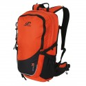 Hannah's Outdoor backpack Skipper's 28-Air Vent - Red