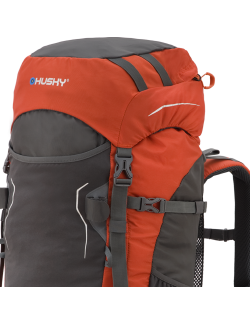 Husky rugzak Rony Ultralight backpack 50 liter - Oranje