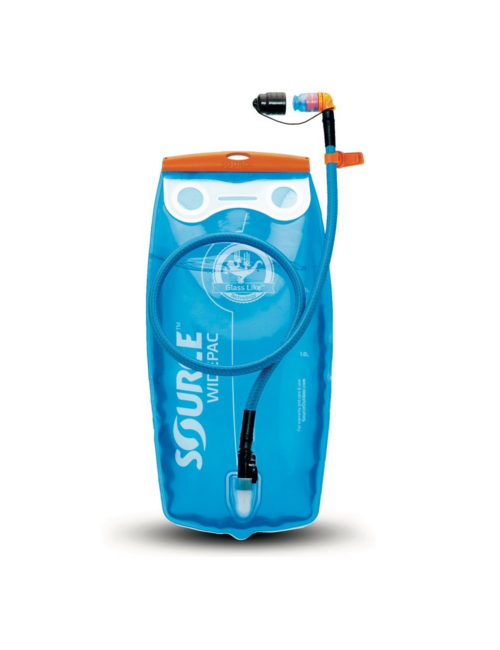 Source drinksysteem Widepac Hydration System Premium Edition - 2 liter