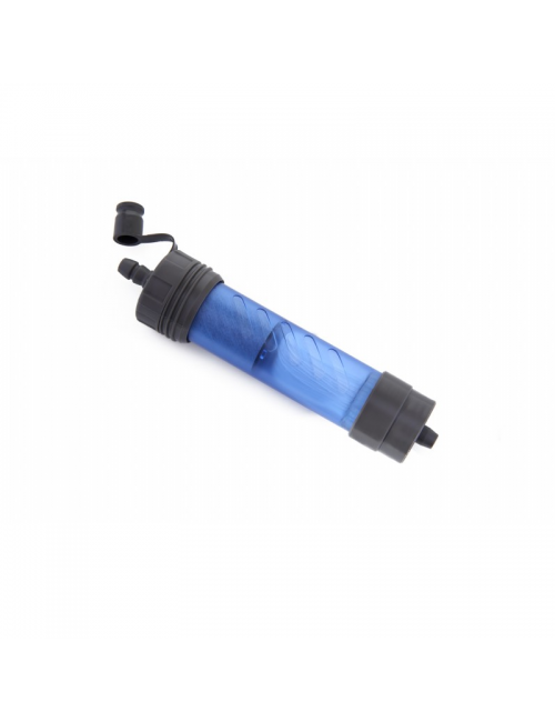 LifeStraw water filter-Flex with a Low pocket and a 3.7-litre, the 4 options in Blue