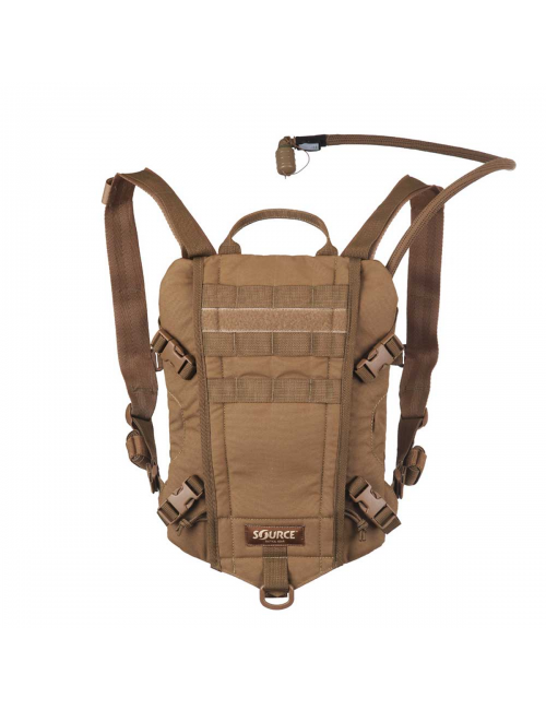 Source Tactical waterzak - hydration pack Rider LP 3L rugzak - Coyote